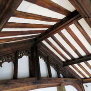 ceiling-beams